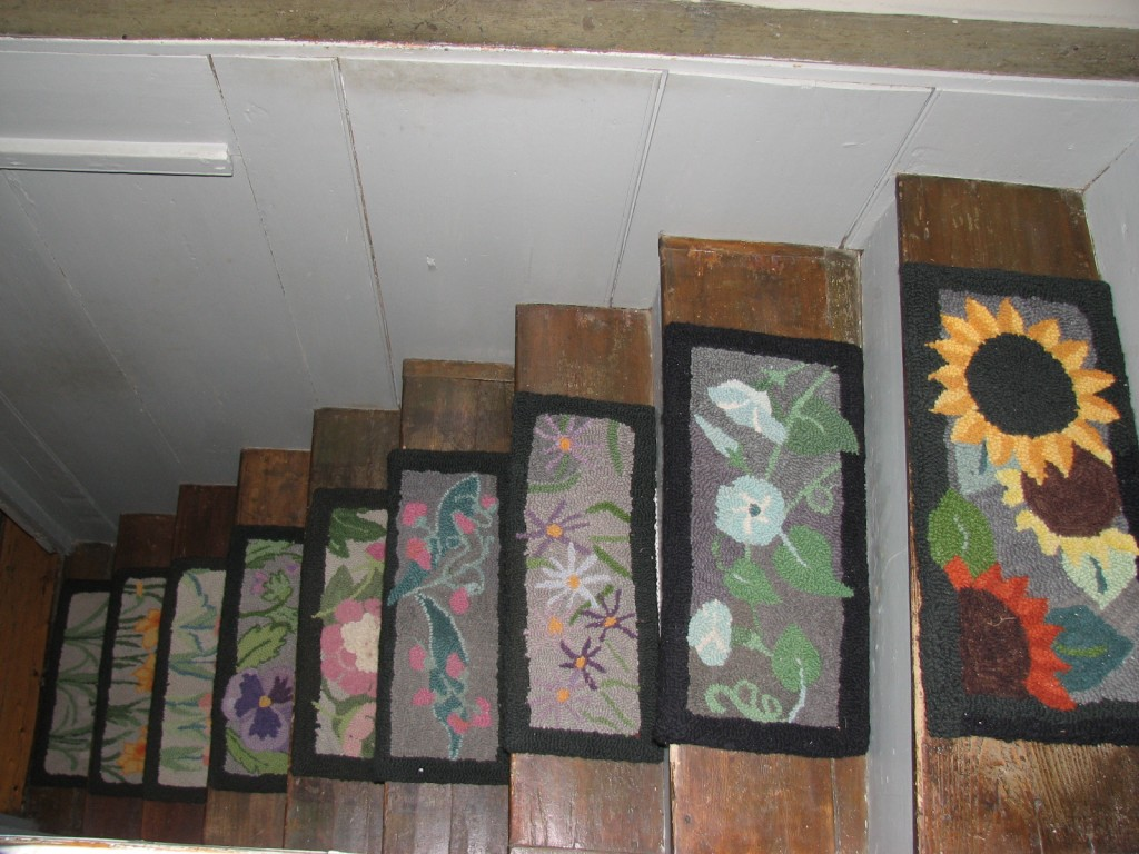 stair tread rugs