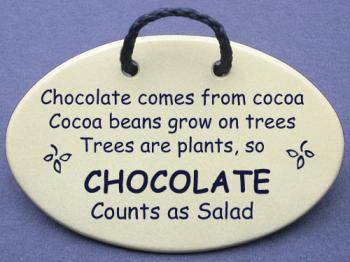 Chocolate Comes From Cocoa Cocoa Beans Grow On Trees Trees