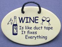 WINE is like duct tape It fixes everything.