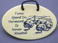 Time spent in Vermont is never wasted