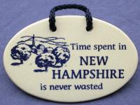 Time spent in New Hampshire is never wasted